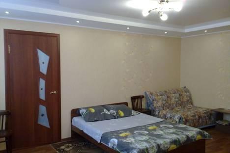 Сдается 2-комнатная квартира посуточнов Пензе, ул. Попова, д.12а.