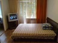 Сдается посуточно 2-комнатная квартира в Пензе. 46 м кв. ул. Попова, 12а