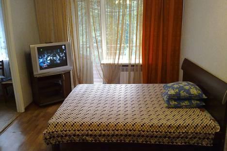 Сдается 2-комнатная квартира посуточнов Пензе, ул. Попова, 12а.