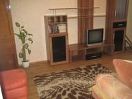 Сдается посуточно 1-комнатная квартира в Калининграде. 34 м кв. 9 Апреля, 36