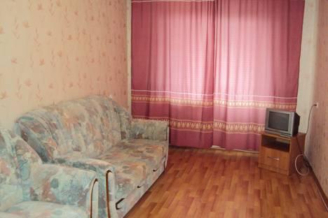 Сдается 1-комнатная квартира посуточнов Саяногорске, Юбилейная 3а.