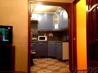 Сдается посуточно 2-комнатная квартира в Москве. 40 м кв. ул. Гиляровского, 12