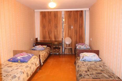 Сдается 2-комнатная квартира посуточнов Няндоме, Североморская, 10.