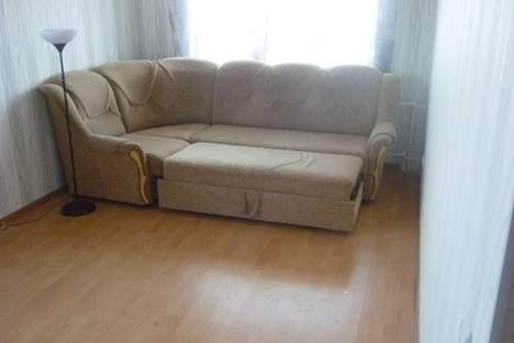 Сдается 2-комнатная квартира посуточнов Уфе, Кольская ул., 48.