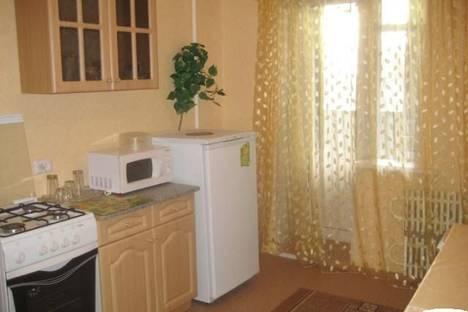 Сдается 1-комнатная квартира посуточно в Ярославле, ул. Республиканская, 78.