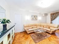 Сдается посуточно 3-комнатная квартира в Москве. 75 м кв. Новая Башиловка, 6