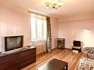Сдается посуточно 2-комнатная квартира в Москве. 60 м кв. переулок Большой Кондратьевский, 4