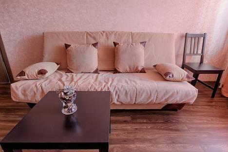 Сдается 2-комнатная квартира посуточнов Пушкино, Бутырская, 2/18.