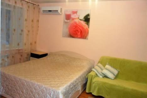 Сдается 1-комнатная квартира посуточно в Новосибирске, ул. Достоевского, 6.