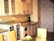 Сдается посуточно 2-комнатная квартира в Казани. 85 м кв. Абсалямова 13