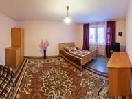 Сдается посуточно 1-комнатная квартира в Новосибирске. 45 м кв. Микрорайон Горский,78