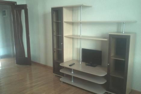 Сдается 1-комнатная квартира посуточнов Уфе, ул. Бабушкина, 52.