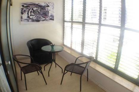 Сдается 1-комнатная квартира посуточнов Армавире, Мира 33.