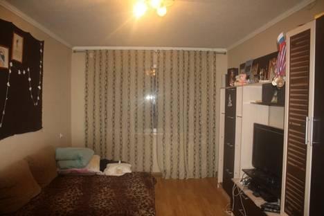 Сдается 3-комнатная квартира посуточно в Смоленске, Багратиона, 13.
