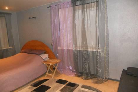 Сдается 1-комнатная квартира посуточно в Дзержинске, бульвар Мира, 26.