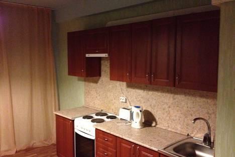 Сдается 3-комнатная квартира посуточно в Нижнем Новгороде, ул. Июльских Дней, 19.