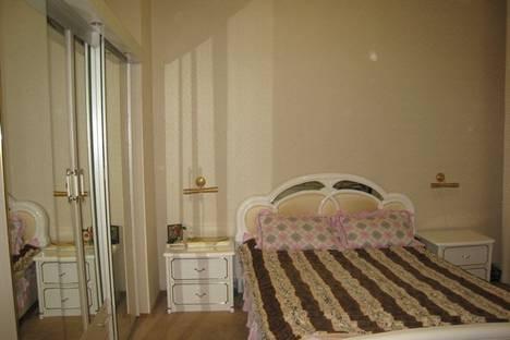 Сдается 1-комнатная квартира посуточно в Одинцове, Любы Новоселовой бульвар, 12.