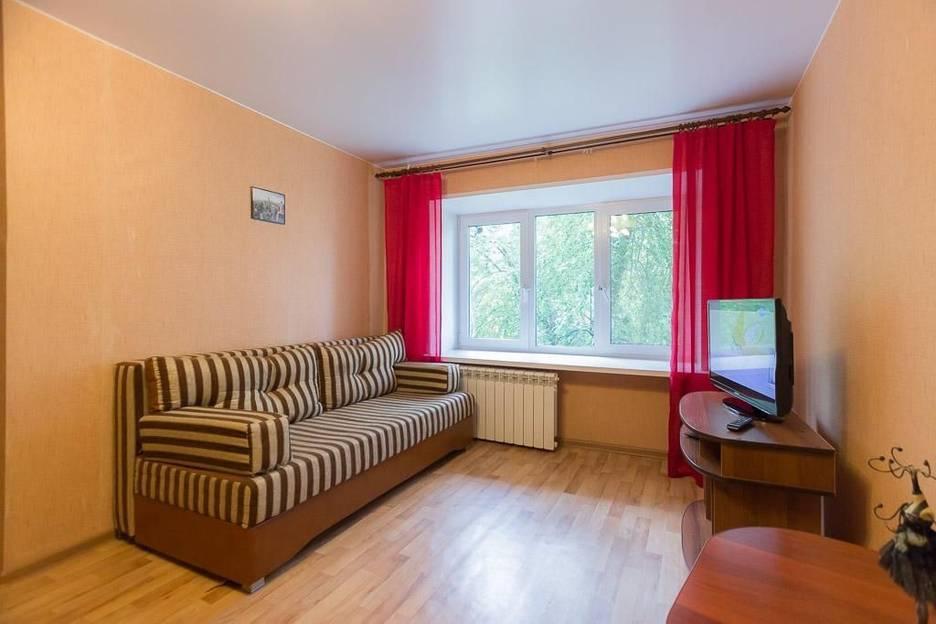 квартиры в красноярске снять посуточно