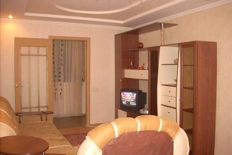 Сдается 1-комнатная квартира посуточнов Пензе, ул суворова 139.