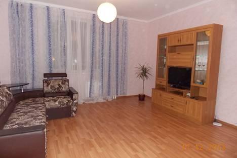 Сдается 1-комнатная квартира посуточнов Екатеринбурге, ул. Вайнера, 60.