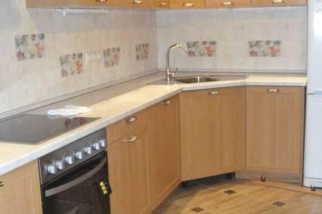 Сдается 1-комнатная квартира посуточно в Домодедове, ул. Ломоносова, д. 10.