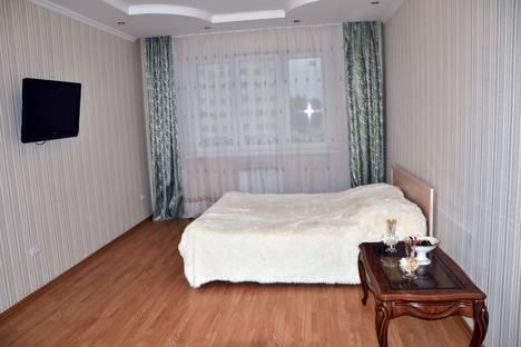 Сдается 1-комнатная квартира посуточнов Твери, Ул Виноградова 8.