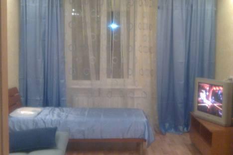 Сдается 2-комнатная квартира посуточнов Ангарске, ул. Ленина, 30.