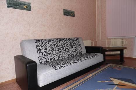 Сдается 3-комнатная квартира посуточно в Воронеже, ул. 9 Января, 111.