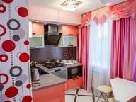 Сдается посуточно 1-комнатная квартира в Йошкар-Оле. 33 м кв. ул. Пролетарская, 25