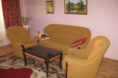Сдается 1-комнатная квартира посуточнов Арзамасе, Ул.Кирова, 32.