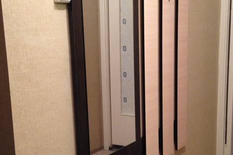 Сдается 2-комнатная квартира посуточно в Иванове, ул. Лежневская, 115.