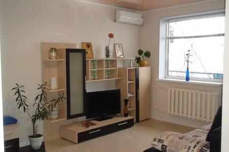 Сдается 1-комнатная квартира посуточнов Балашове, ул. 50 лет ВЛКСМ, 9.