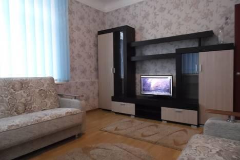 Сдается 2-комнатная квартира посуточнов Воронеже, ул. Феоктистова, 2.
