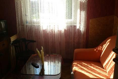 Сдается 1-комнатная квартира посуточно, ул. Скальная, 22.