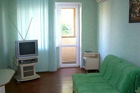 Сдается 1-комнатная квартира посуточно в Старом Осколе, Северный,14.