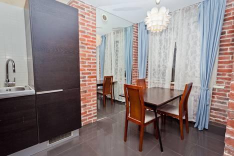 Сдается 2-комнатная квартира посуточнов Нижнем Новгороде, ул. Почаинская, 29.