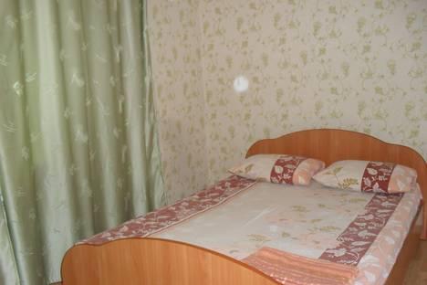 Сдается 1-комнатная квартира посуточнов Чебоксарах, ул. Гагарина Ю., 3.