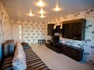 Сдается посуточно 2-комнатная квартира в Кемерове. 48 м кв. 2-х комнатная квартира (Люкс) ул.Волгоградская,23а