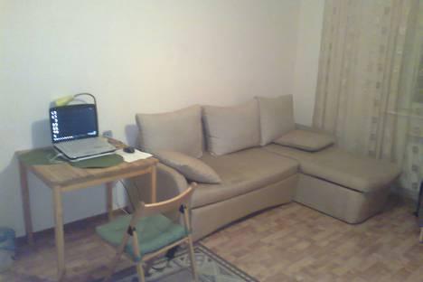 Сдается 1-комнатная квартира посуточнов Сочи, улица Виноградная 2/3.