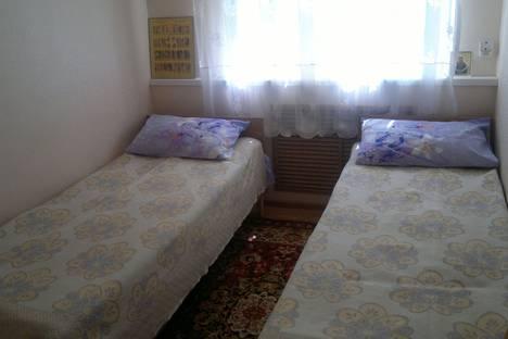 Сдается 1-комнатная квартира посуточно в Ессентуках, ул. Интернациональная, 21.