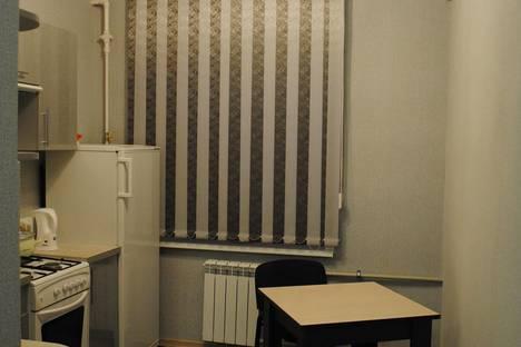 Сдается 2-комнатная квартира посуточнов Воронеже, площадь Ленина, 15.