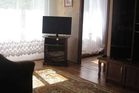 Сдается 2-комнатная квартира посуточно в Великом Новгороде, Воскресенский бульвар, 2.