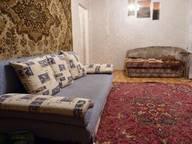 Сдается посуточно 1-комнатная квартира в Ульяновске. 35 м кв. ул. Гончарова, 2