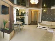 Сдается посуточно 2-комнатная квартира в Брянске. 62 м кв. Красноармейская, 100