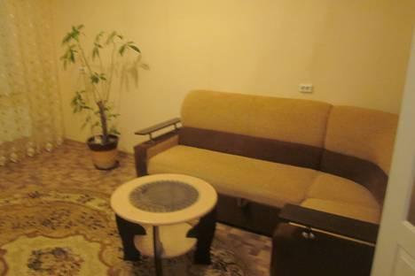Сдается 2-комнатная квартира посуточнов Томске, Сибирская 104.