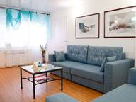 Сдается посуточно 2-комнатная квартира в Воронеже. 47 м кв. ул. Кольцовская, 31