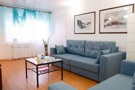 Сдается 2-комнатная квартира посуточнов Воронеже, ул. Кольцовская, 31.