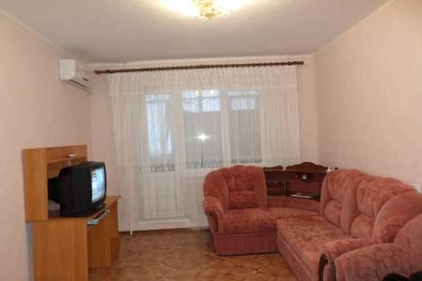 Сдается 2-комнатная квартира посуточнов Оренбурге, ул. Туркестанская, 57.