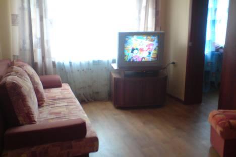 Сдается 2-комнатная квартира посуточно в Челябинске, Набережная 3А , озеро Увильды на берегу.