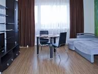 Сдается посуточно 1-комнатная квартира в Иркутске. 30 м кв. ул. Трудовая, 56/2